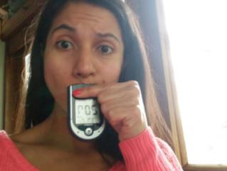 Hiperglucemia ¿Qué es y qué hago si se presenta?