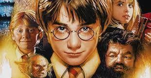 Harry Potter Class  4.30pm 27/10/21