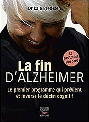 La fin d'Alzheimer, Dale Bredesen
