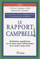 Le Rapport Campbell, T. Colin Campbell PhD et Thomas M. Campbell