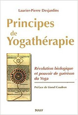 Principe du Yogathérapie, Laurier-PIerre Dejardins DO