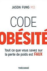Code Obésité, Jason Fung