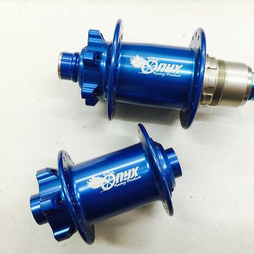 ONYX RACING PRODUCTS Nabensatz AM/Enduro (Blue)