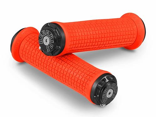 REVGRIPS – Pro Series RG5 (33 mm) – Neon Orange