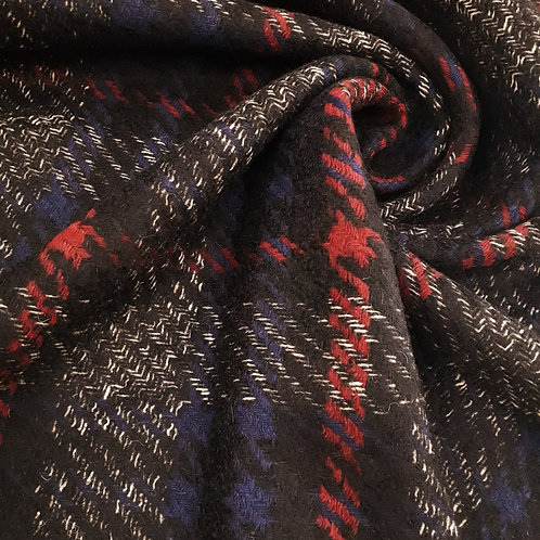 костюмно-пальтовая шерсть