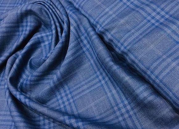 костюмная шерсть с кашемиром