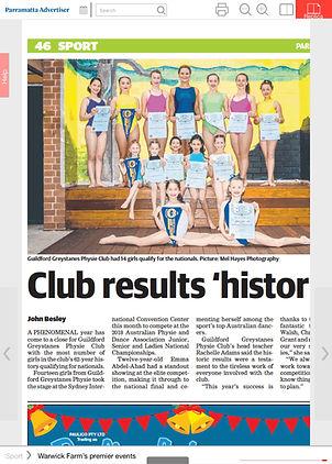 Parramatta Advertiser _ Digital Edition.