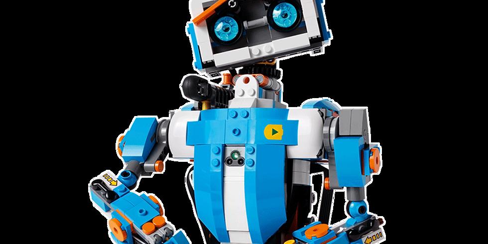 Robotyka dla najmłodszych 5 - 6 lat