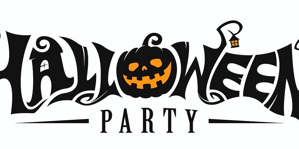 Halloween w Planecie Kreatywności !