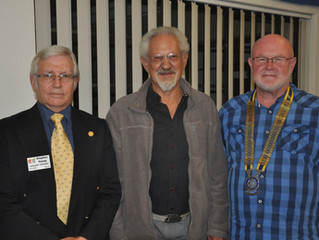 Swellendam Welcomes another new Member