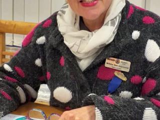 Rotary Anns - Meeting