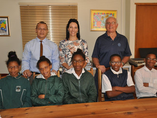 Rotary/Specsavers Project
