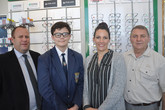 Rotary/Specsavers helps again