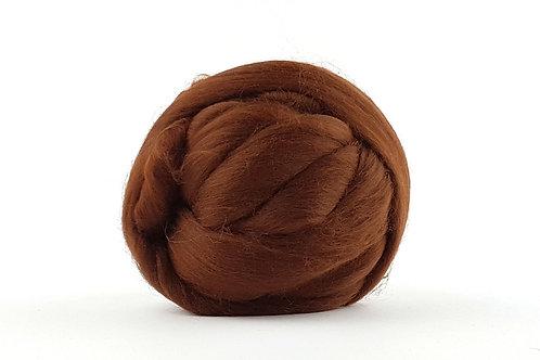 Merino 21 mcr Chestnut 50 gr