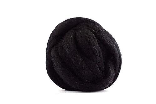 Merino 21 mcr Black 50 gr