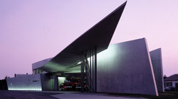 the-vitra-fire-station-now-serves-as-an-
