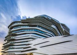 Innovation-Tower-at-Hong-Kong-Polytechni