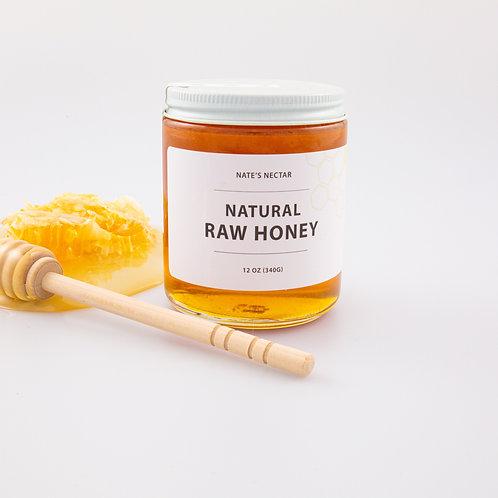 Glass Honey