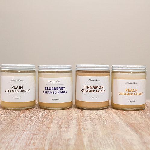 Creamed Honey Bundle