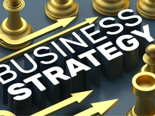 Os 5 Ps para Elaboração de Estratégias: como ter sucesso na sua empresa?