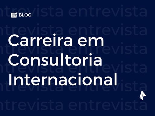 Carreira em Consultoria Internacional: entrevista com Glaucia Noronha, do BCG