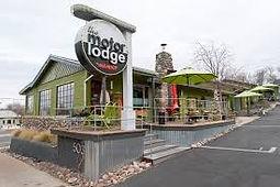 Motor Lodge Prescott Arizona