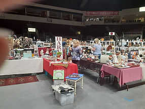 Prescott Antique Show
