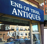 End of Trails Antiques Prescott Arizn