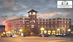 Hassayampa Hotel Prescott Arizona