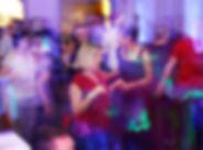 Same-Sex an LGBTIQ Dancing