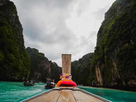 Trouncing through Thailand