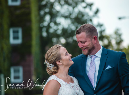 Emily + Eric // Married