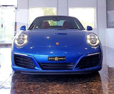 Porsche 911 CARRERA S 3.0S