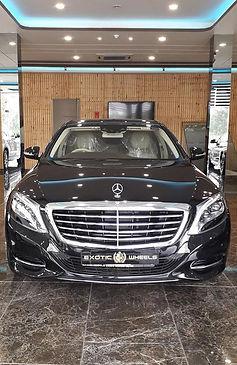 Mercedes-Benz S 350 CDI