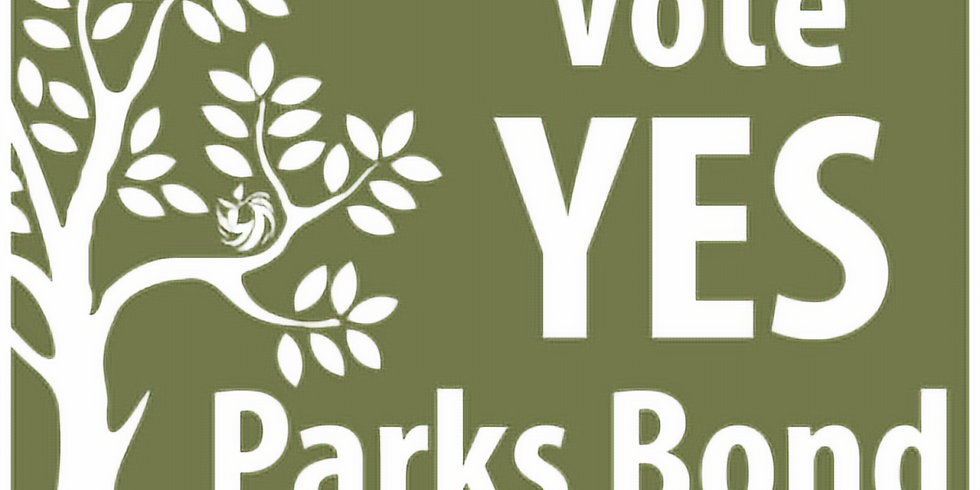 Lunch & Learn: Anchorage Park Bond
