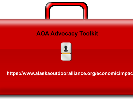 New Advocacy Toolkit Arms Outdoorists with Persuasive Info