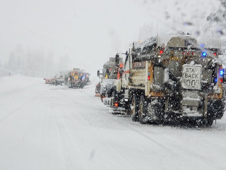 Turnagain Pass Plowing Initiative Gains Momentum