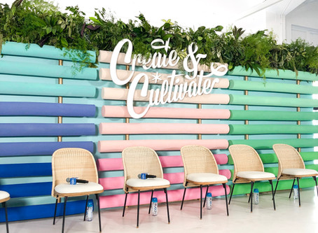 Create & Cultivate San Francisco: The Good, the Bad and the Instagrammable