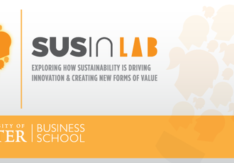 Sustainability-driven Innovation - As Innovation without sustainability considerations at its heart
