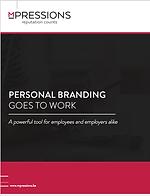 Personal Branding goes to work - Leadership branding - Mpressions - Karen Verheyden