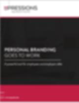 White Paper - Personal Branding goes to work - Mpressions - Karen Verheyden