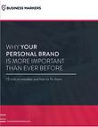 whitepaper personal brand