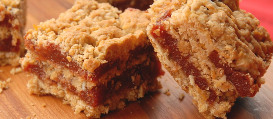 Make these delicious guava bars in no time!