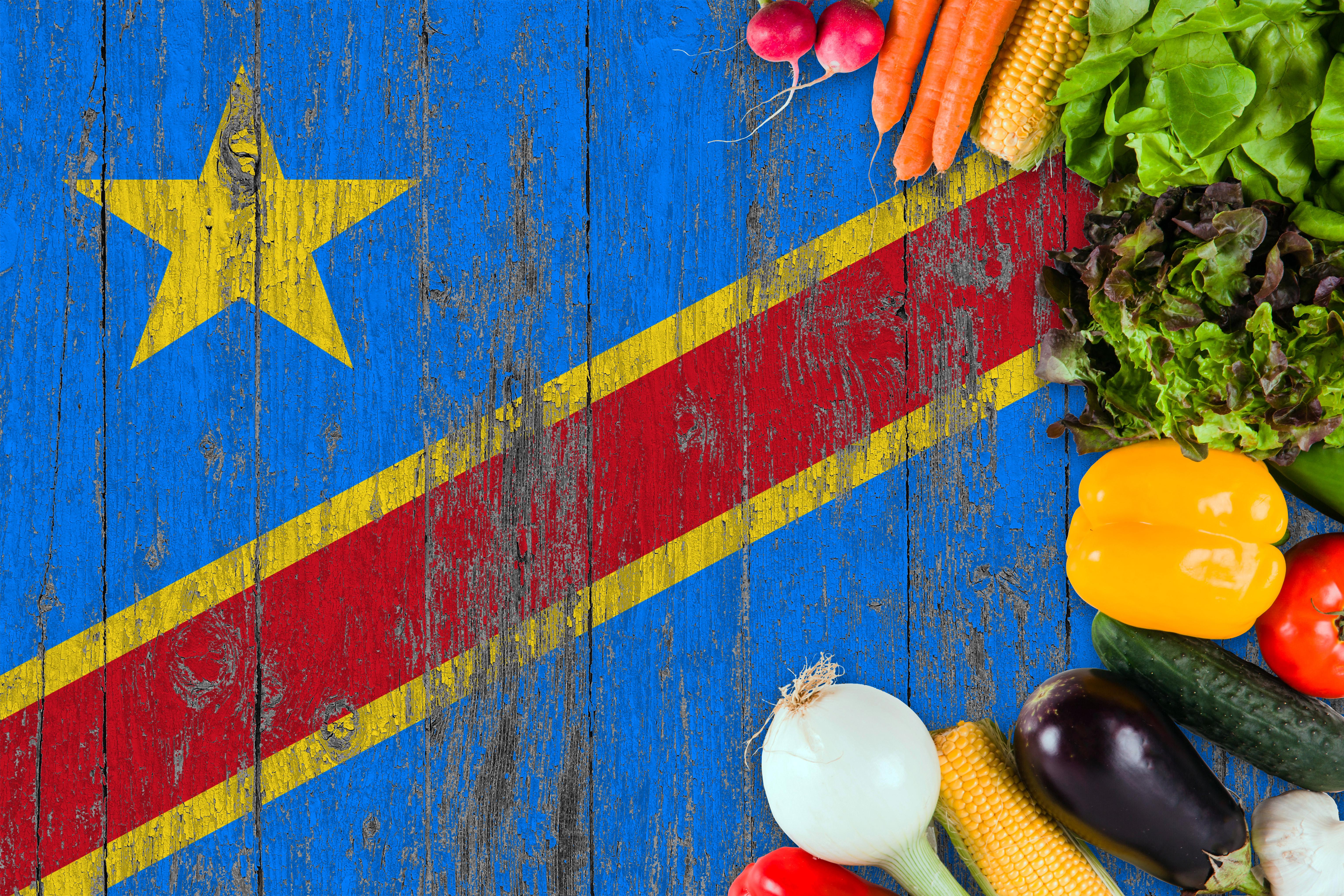 Congo Cuisine