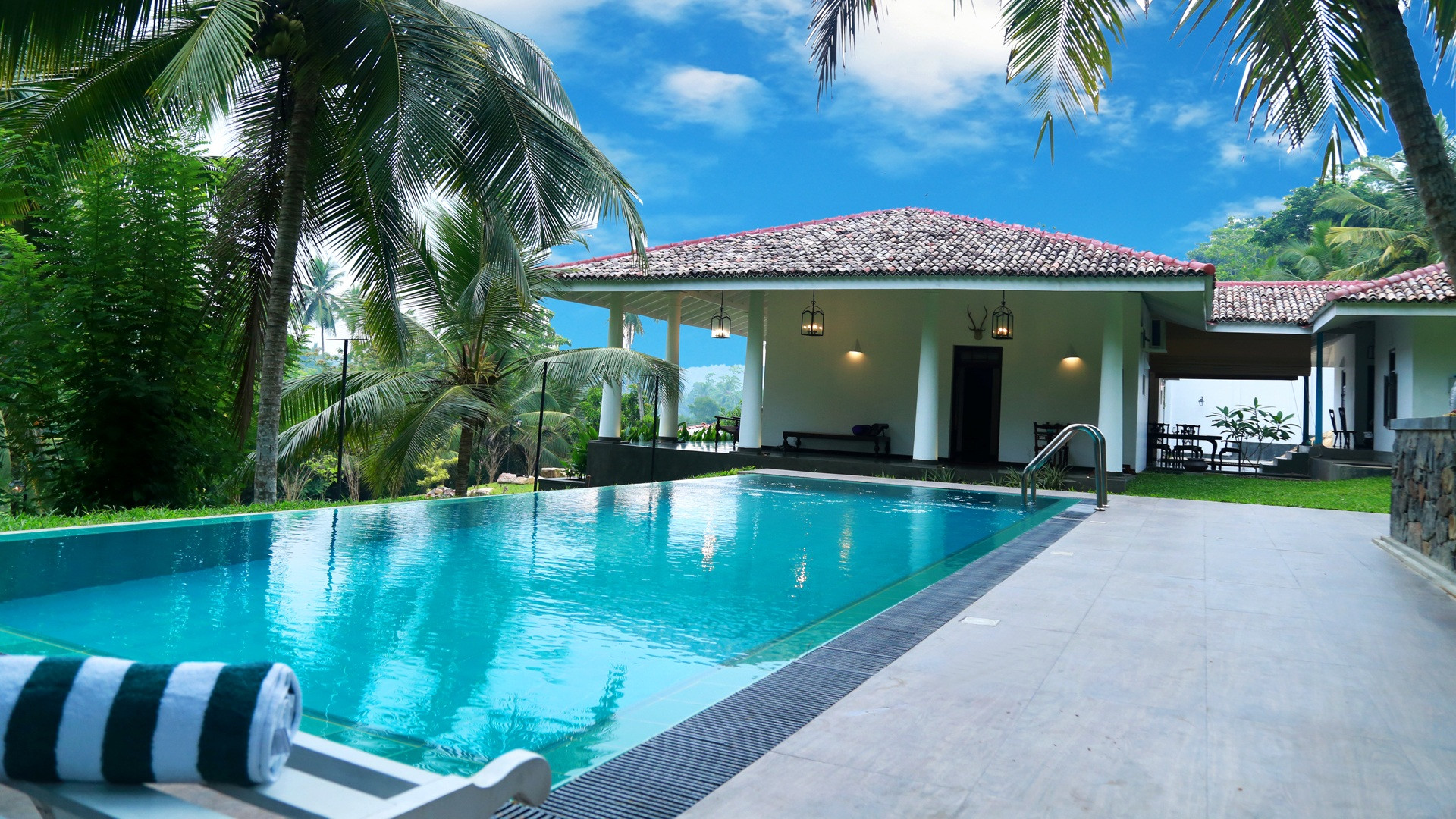 The BR Pool & Spa Inspection