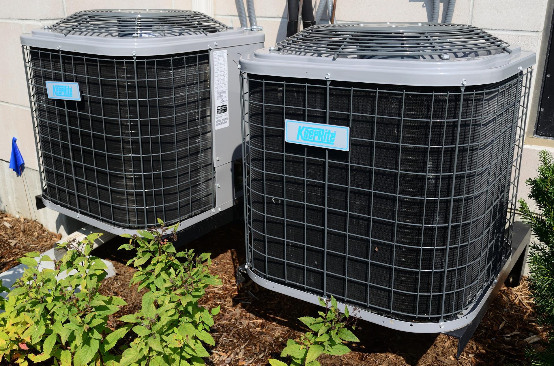 The BR HVAC Inspection