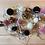 Thumbnail: Pom pom & fairy light garland