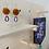 Thumbnail: Goddess earrings