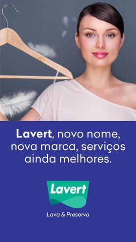 LAVERT