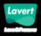 Logo Lavert Lavanderia Aclimação e Paraíso